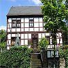 Geburtshaus von Friedrich-Wilhelm Raiffeisen in Hamm/Sieg